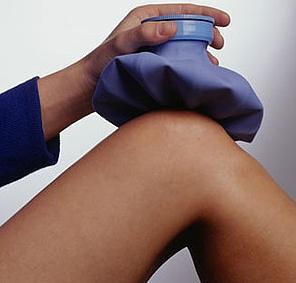 Почему болит сустав ноги?