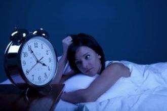 Бессонница, или Как уснуть, если не спится