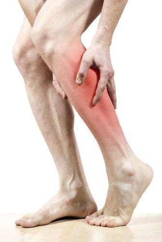 Почему немеет нога и как с этим бороться?