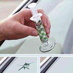 Как остановить трещину на лобовом стекле? Ремонт трещин на лобовом стекле