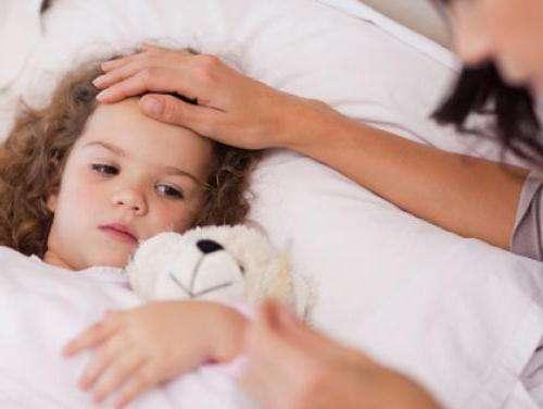 Ангина. Симптомы у ребенка. Лечение