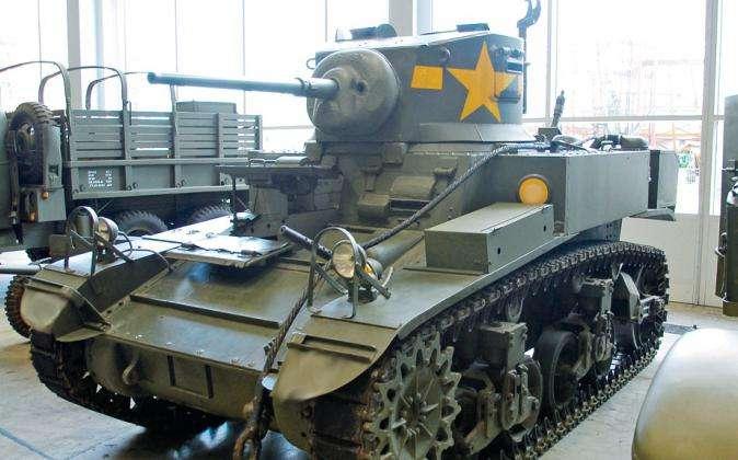 Танки Второй мировой войны американские. Как развивались танки и как они выглядят в настоящее время?