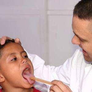 Какое выбрать лечение фарингита у ребенка