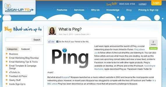 Что такое ping, его особенности