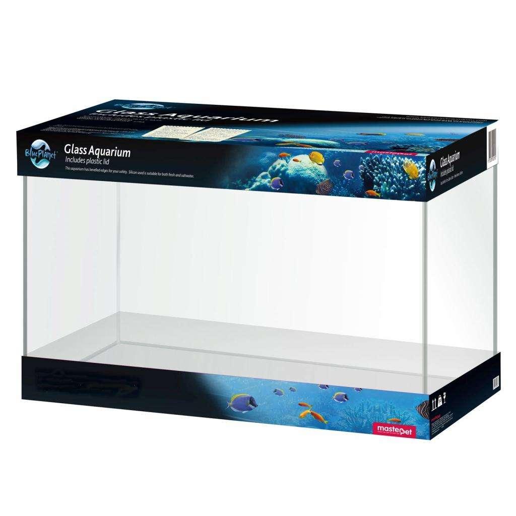 Какой должна быть толщина стекла для аквариума
