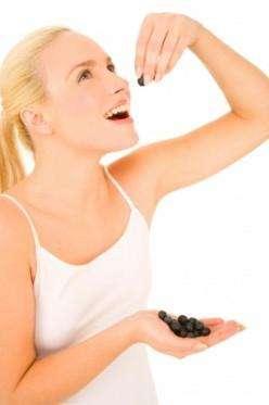 В чём заключается польза черники для здоровья человека?