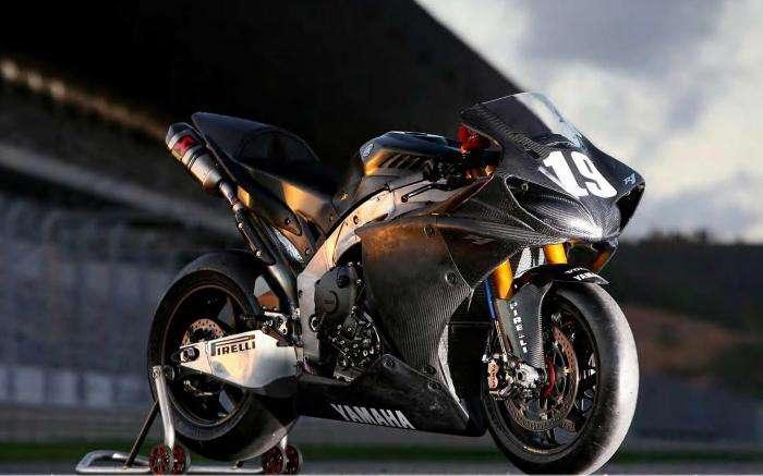 Yamaha R1 - технические характеристики и все самое лучшее, что может быть в спортивном мотоцикле