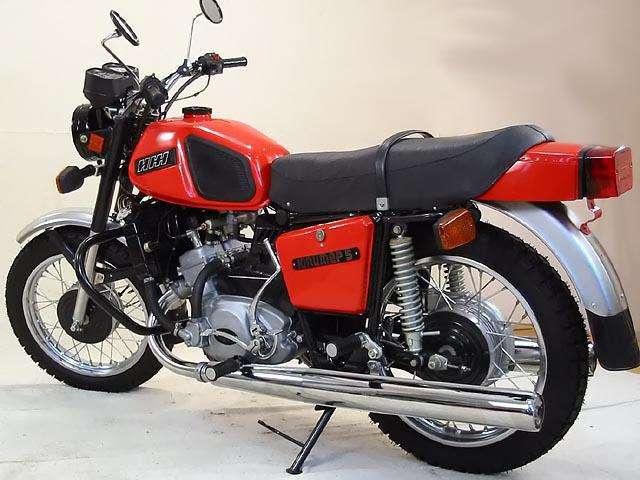 """Мотоцикл """"Юпитер ИЖ-4"""": технические характеристики, фото и отзывы"""