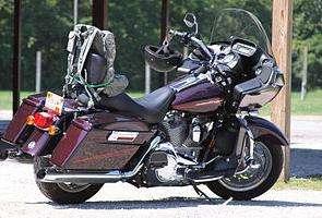 Мотоцикл спорт-турист: особенности