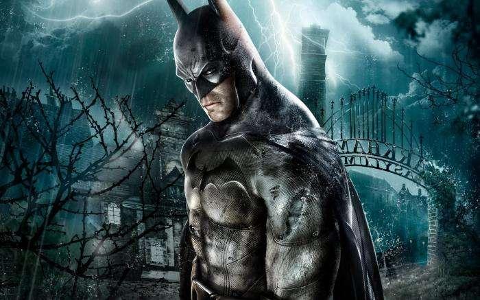 """Руководство и прохождение """"Бэтмен: Аркхем Асилум"""""""