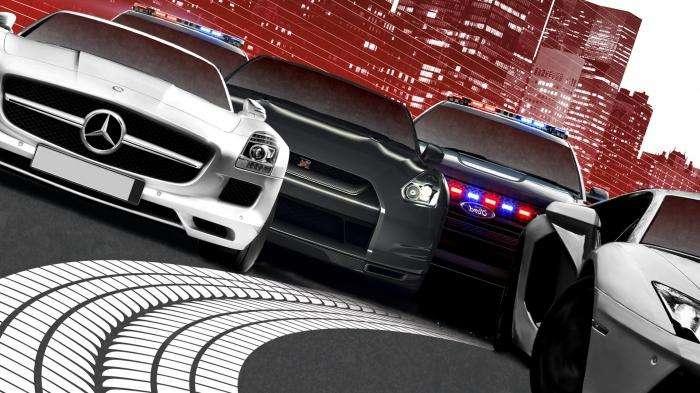 Рецензия на прохождение NFS Most Wanted 2012