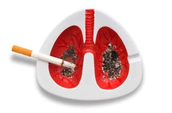 Рак легких: первые симптомы. Как не пропустить?