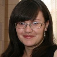 Анна Белоусова