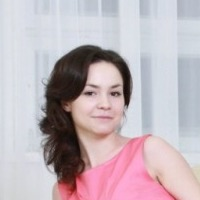 Оксана Гоголь