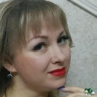 Алина Шин
