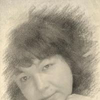 Ника Фролова