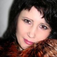 Анастасия Ковалевская