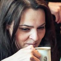 Вероника Альмова
