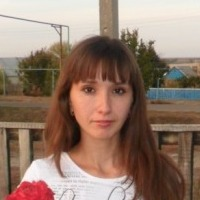 Агата Сидорова