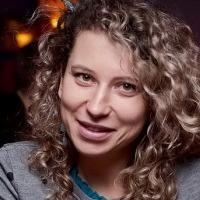 Лилия Пугачева