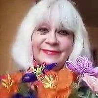 Жанна Бородина