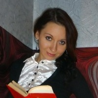 Александра Гоголь