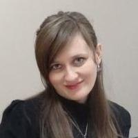 Виктория Добронравова