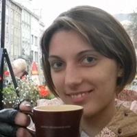 Марина Городецкая