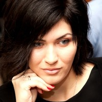 Марина Радецкая
