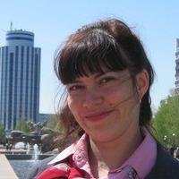 Анжелика Шаповалова