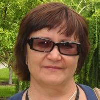 Юлия Краснова