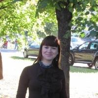Елизавета Калашникова
