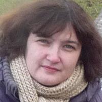 Александра Фомина