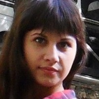 Татьяна Соболь