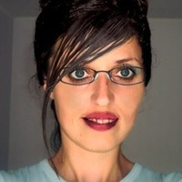 Лариса Сафарова