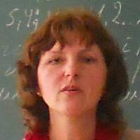 Антонина Шаповалова