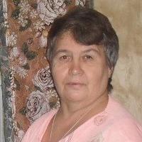 София Куликовская