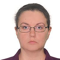 Регина Литковская