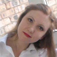 Инна Давыдова