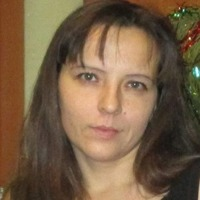 Инесса Шорохова