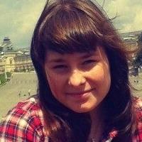 Ульяна Кожевникова