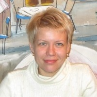 Валентина Архипова
