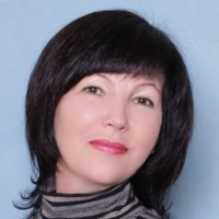Вероника Малиновская
