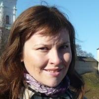 Антонина Преображенская