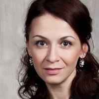 Кристина Белокрылова