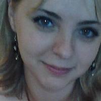 Евгения Максимчук