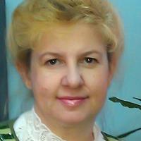 Богдана Звездная