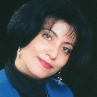 Диана Сафронова