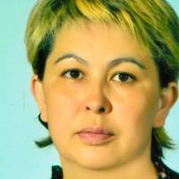 Маргарита Новицкая