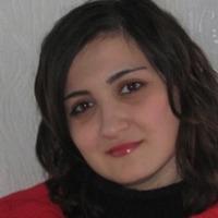 Анастасия Байко